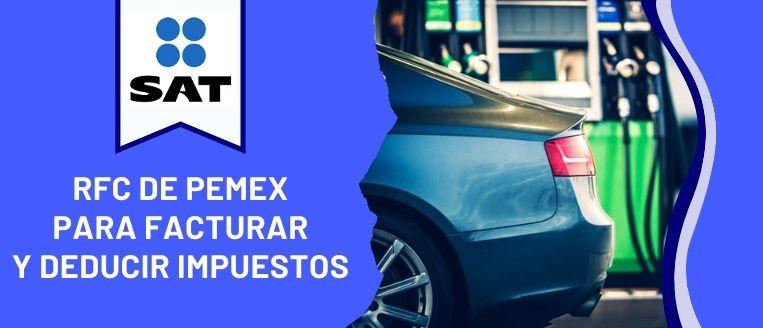 rfc pemex
